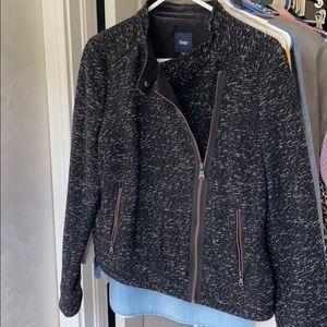 Gap Women's Wool Coat